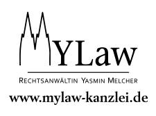 MyLaw Kanzlei