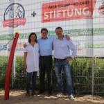 Spielplatzeröffnung SVB 20170618 (203)