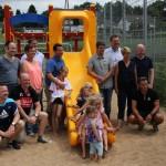 Spielplatzeröffnung SVB 20170618 (23)